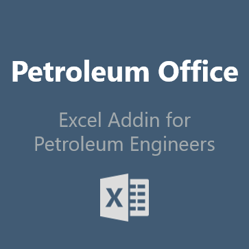 Petroleum Office